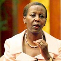 Pour Louise Mushikiwabo, le Rwanda n'a pas voulu envenimer les choses, le Burundi ayant suffisamment de problème à régler ©DR