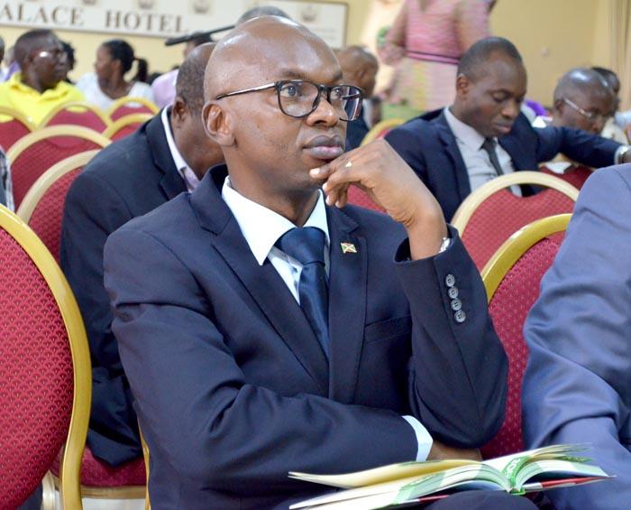 Alain Aimé Nyamitwe : « Nous avons communiqué à ce pays(…) le sentiment négatif du Burundi suite aux allégations faisant état d'entraînements militaires de citoyens burundais sur le sol rwandais pour venir attaquer le Burundi. »