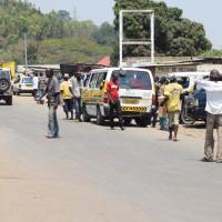 Parking de Musaga, pourvoyeur de travail pour les jeunes