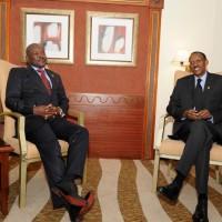 Les parutions de certains sites semblent visiblement vouloir empirer les relations entre le Burundi et le Rwanda
