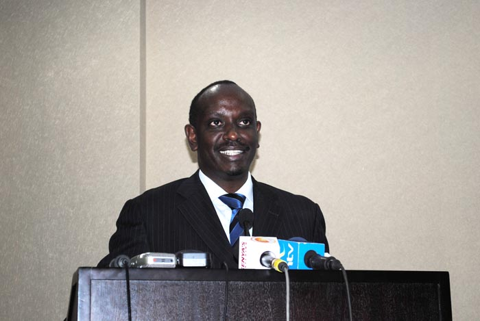 Richard Sezibera copie