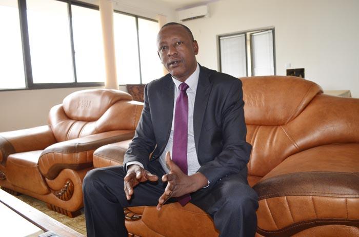 Serges Ndayiragije