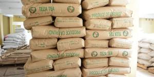 Désormais le thé burundais sera exporté partout au monde