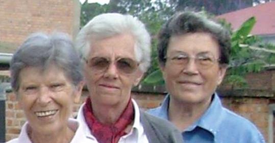 Beaucoup d'assassins ont déjà été cités dans l'assassinat des 3 sśurs italiennes.