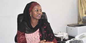 Léontine Nzeyimana : « C'est un jeu politique que mène le Secrétaire Général de l'EAC pour nous faire sortir de l'EAC. »