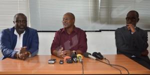 Gaston Sindimwo : «Le gouvernement n'est pas l'ennemi de la presse privée»