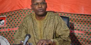 Pour Gélase Ndabirabe, porte-parole du Cndd-Fdd, l'UE doit retirer ces sanctions punitives et remettre à l'Etat Burundais le manque à gagner dû aux suspensions des appuis budgétaires.
