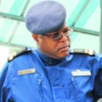 Godefroid Bizimana, Le directeur général adjoint de la police est visé à la fois par les sanctions de Washington et de l'UE