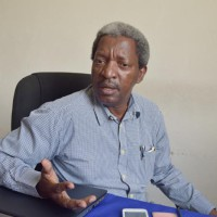 Joseph Ndayisaba : « La réforme aurait dû d'abord être expérimentée dans une zone géographique donnée.» ©Iwacu