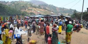 Nyabiraba, la jeune commune qui se démarque