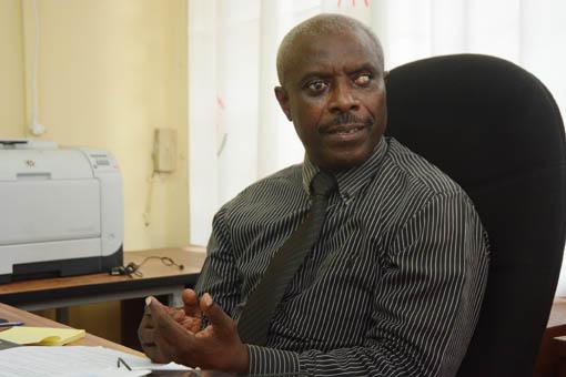 Juma Edouard : « Nous avons décidé de suspendre la formation pédagogique pour la rendre plus professionnelle. »