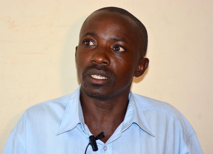 Emmanuel Nduwimana