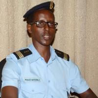 Moise Nkurunziza: «La population doit être vigilante.»