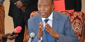 Agathon Rwasa, l'associé opposé…