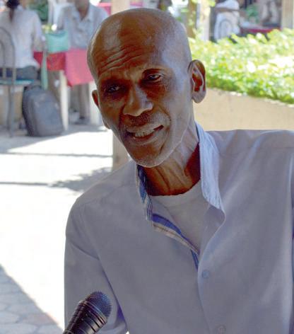 Capitaine Madimba : « Quand Freddy veut il ne lâche pas ! »