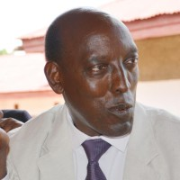 Athanase Karayenga : «  Ces propos détestables ne feront pas changer d'avis les partenaires internationaux. »