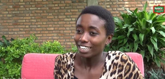 Audrey Iteriteka:«Ma vie change complètement»