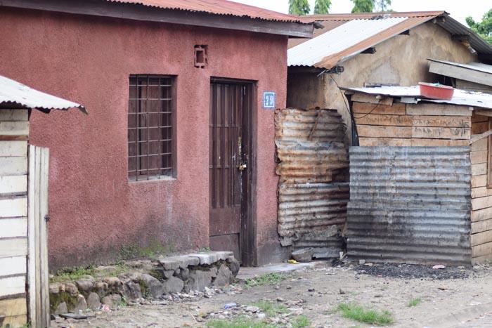 Anicet,  dernier rescapé d'une famille entière ayant péri en 1993, a été assassiné chez lui.