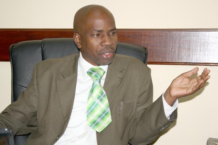 Juma Ndereye : « l'amélioration de la SMI reste une mission inachevée »