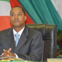 Edouard Nduwimana, nouvel Ombudsman du Burundi