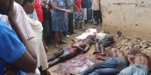Mutakura : Martyrs ou malfaiteurs ?