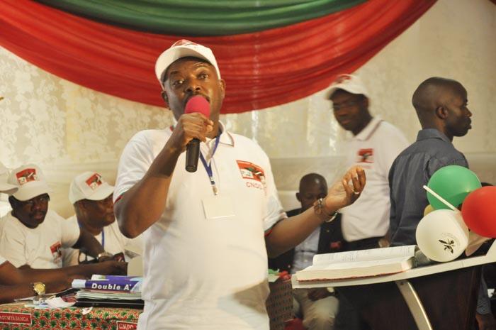 2015 a été marquée par la candidature controversée de Pierre Nkurunziza à un 3ème mandat, source de violence au Burundi.
