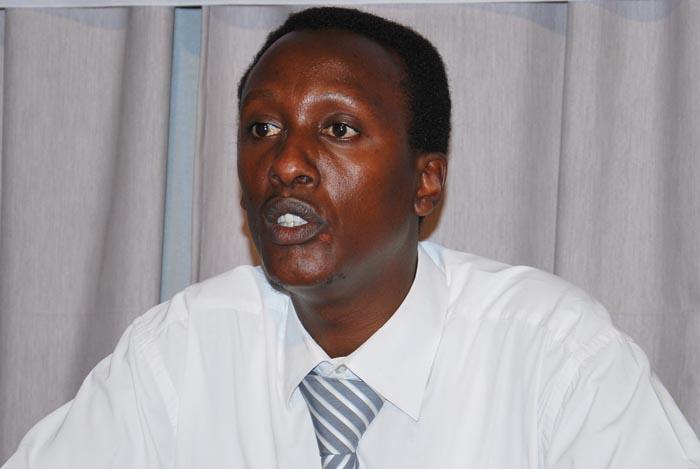 Vital Nshimirimana : « Le régime de Nkurunziza a tout mis en œuvre pour anéantir la société civile burundaise. »