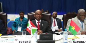 "Alain Nyamitwe: ""Le Burundi, sans les Tutsi, n'est plus le Burundi"""