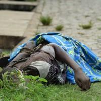 Matinée macabre à Nyakabiga