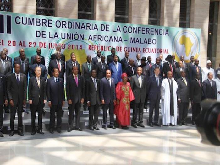 C'est la conférence des Chefs d'Etat qui décide le déploiement d'une telle force, et certains doutent de leur volonté