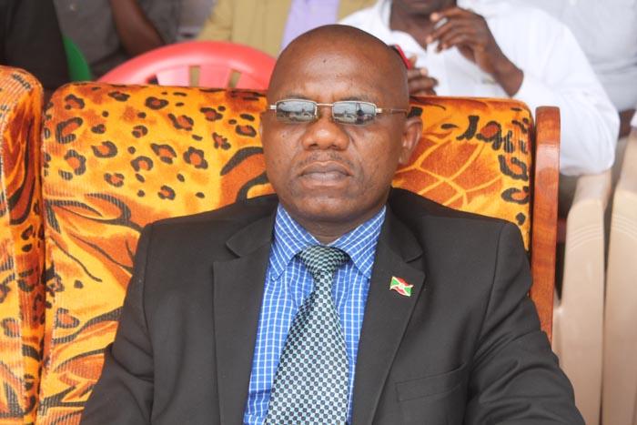 Joseph Iteriteka: «La Monusco fait son travail de tous les jours et ça se passe sur le sol Congolais.»