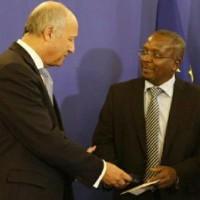 Esdras Ndikumana: «Je suis très honoré. Ce prix, je le dédie à tous les journalistes burundais pour leur détermination.»