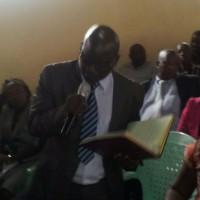 Un député demandera que ''la révision de la Constitution pour qu'un président élu dirige jusqu'à ce qu'il en soit incapable comme pour les anciens monarques du Burundi