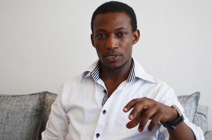 Jean Marie Ndabituyimana