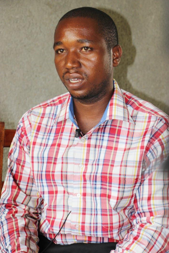 Wilson Bwitonzi