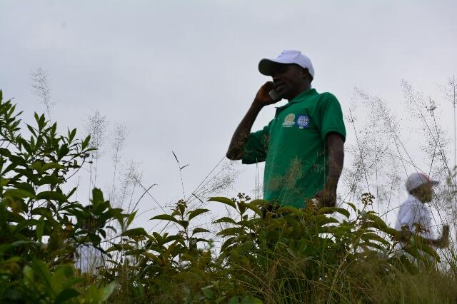 Adrien Ntunzwenimana demande à la population de rester sereine