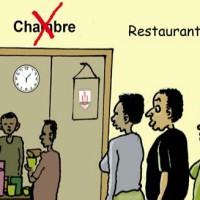 Université du Burundi : quand les chambres se transforment en restaurants