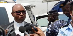 Le ministre Bunyoni : «Le Burundi a pris les devants dans la lutte contre le terrorisme au niveau international et local»