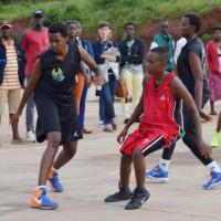 Basket : de plus en plus de joueurs optent pour l'exil au Rwanda