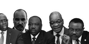 L'Afrique à nouveau au chevet du Burundi