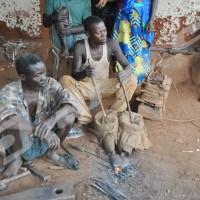 Rutegama : la forge à l'épreuve de la modernité