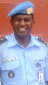 Richard Hagabimana: «La majorité de policiers et militaires sont des gens intègres, patriotiques qui servent avec honneur leur nation»