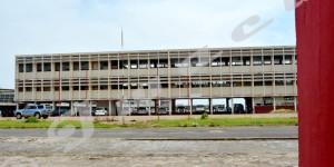 Université du Burundi : plus de master en TICs