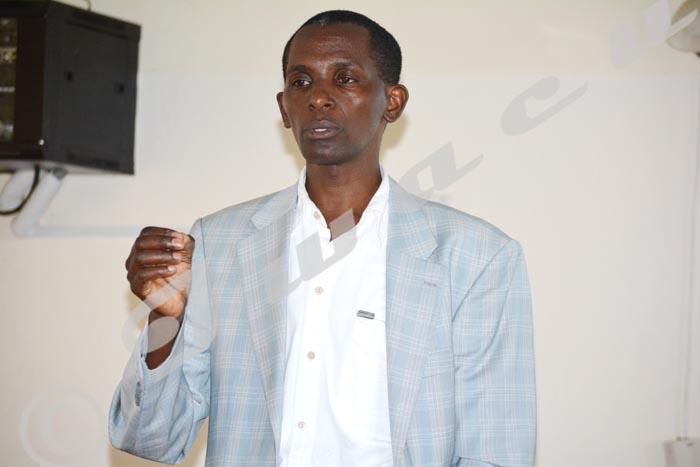 Pour Musasu Kimeu, architecte kenyan, le moindre coût énergétique est une des principales caractéristiques d'un bâtiment vert