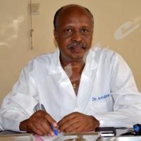 Dr Gordien Ngendakuriyo: «Si nous sommes au courant d'une erreur médicale, nous menons des investigations afin d'identifier le coupable.»