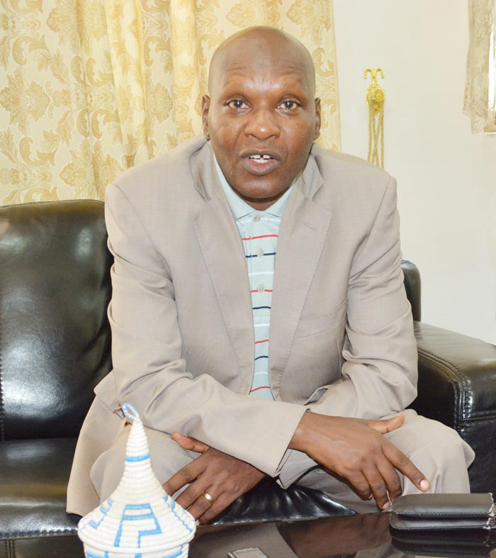 Gélase Ndabirabe: « La situation politico-sécuritaire actuelle, est la conséquence des mensonges entre les hommes politiques qui sont allés négocier à Arusha.»