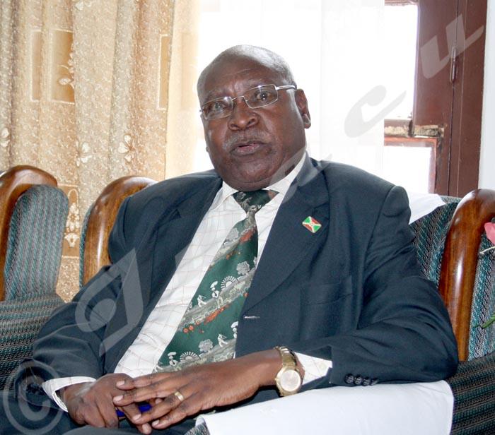 Philippe Nzobonariba: «Je ne crois pas que le gouvernement français peut négocier avec Salah Abdelslam.»