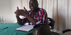 Faustin Ndikumana: «Il n'y a pas eu conditionnalités exigées à Parcem»