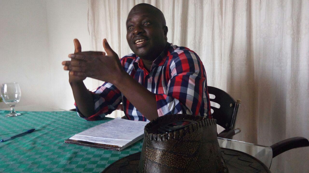 Faustin Ndikumana: « On s'adaptera au contexte.»