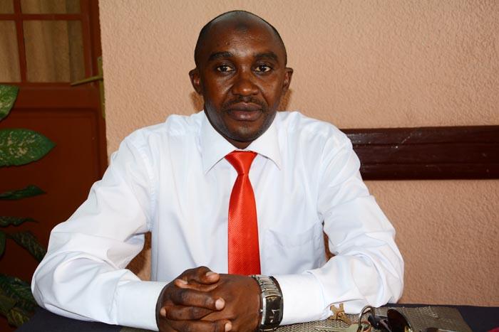 Pour Jérémie Minani, il faut que l'UA constate que Pierre Nkurunziza ne veut pas de négociations inclusives.